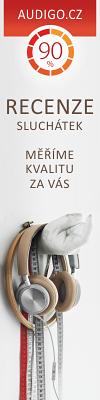 Recenze sluchátek z nabídky Audigo.cz
