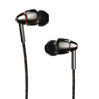 1More Quad Driver In-Ear