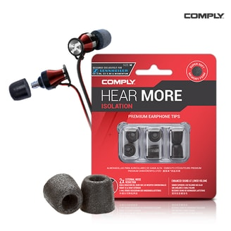 Comply T - pro modely Sennheiser, M