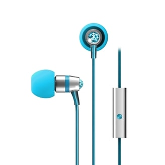 MEE audio Crystal Blue