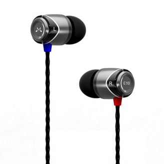 SoundMAGIC E10 black