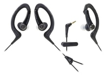 Audio-Technica ATH-Sport1 black