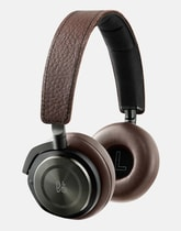 BeoPlay by BANG & OLUFSEN H8 Gray Hazel