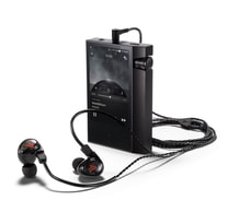Astell&Kern Michelle Limited