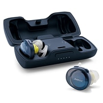 Bose SoundSport Free Blue / Citron