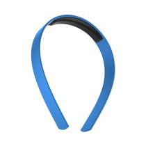 SOL Republic hlavový most - modrý