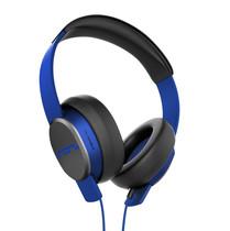 Sol Republic Master Tracks - modrá