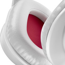 Audio-Technica ATH-AX1iS bílá