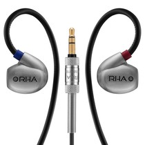 Audio-Technica ATH-CKR9 vs. RHA T20