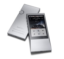Astell&Kern AK Jr vs. FiiO X5 2nd Gen
