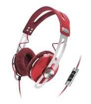 Sennheiser Momentum On-Ear červená