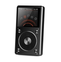 FiiO X5 2nd Gen Black