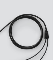 BeoPlay H3 2nd Generation Black