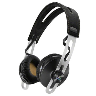 Sennheiser Momentum On-Ear Wireless Black (rozbaleno)