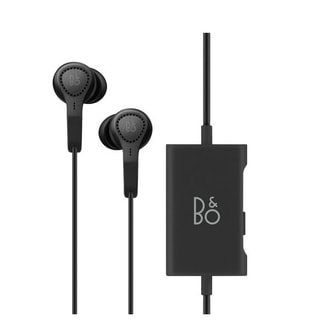 BeoPlay E4 Black