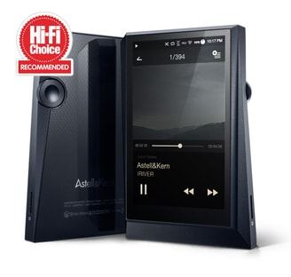 Astell&Kern AK300 (Demo unit)