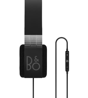 BeoPlay by BANG & OLUFSEN Form 2i black