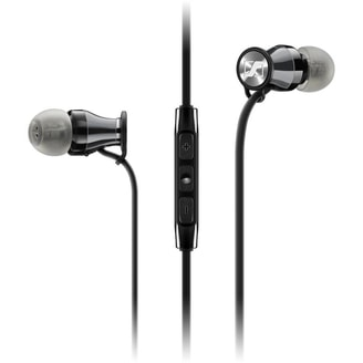 Sennheiser Momentum In-Ear i Chrom