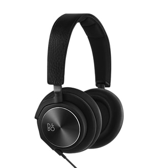 BeoPlay H6 2nd Generation Black